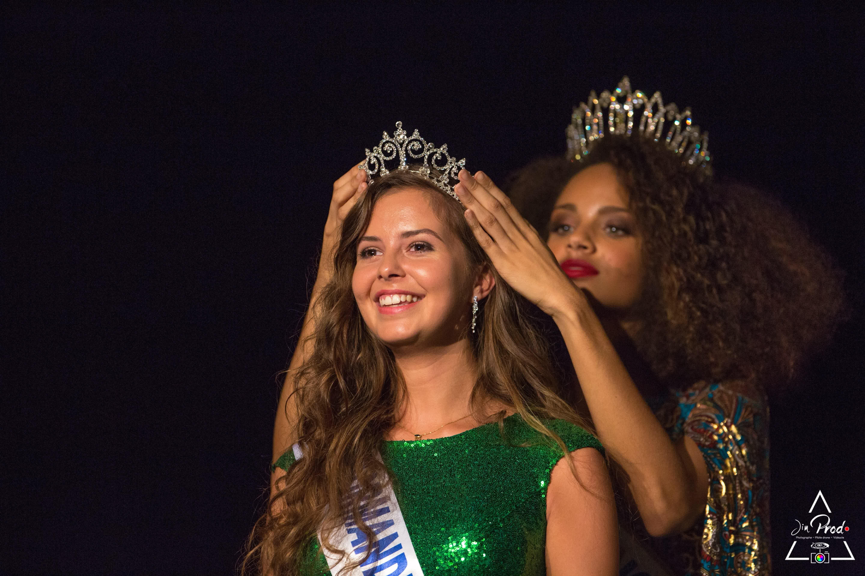 Miss Normandie pour Miss France