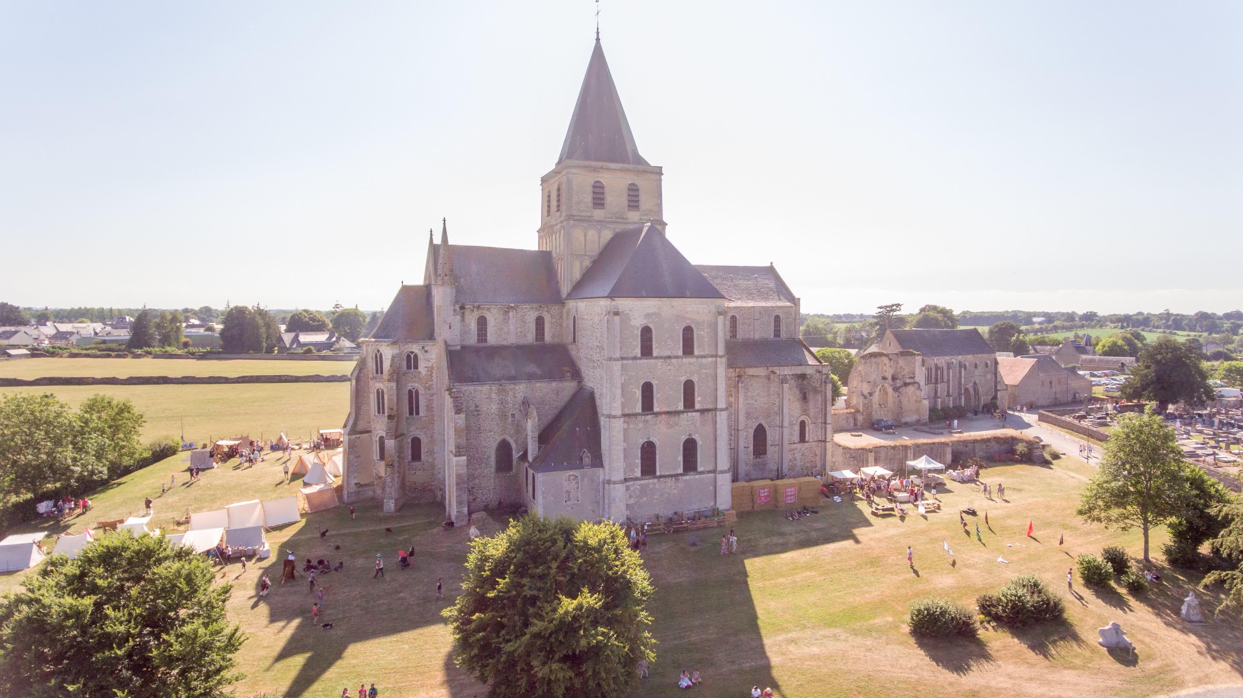 Saint-lô Tourisme