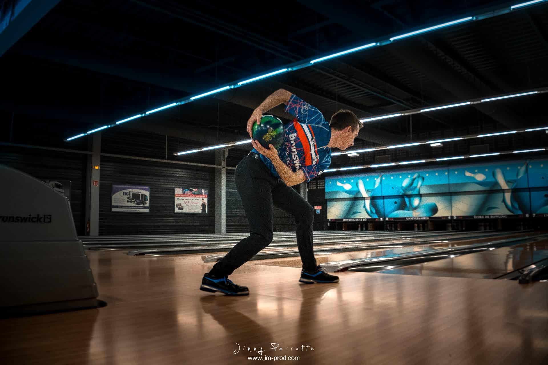 Sponsor Bowling